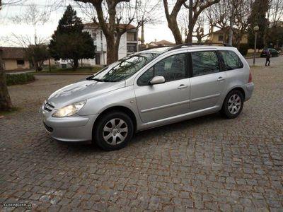 usado Peugeot 307 1.400 hdi