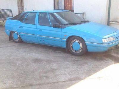 usado Citroën XM 2.0i -