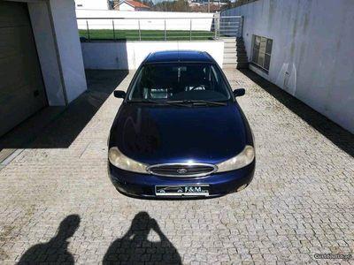 gebraucht Ford Mondeo 1.8 TD