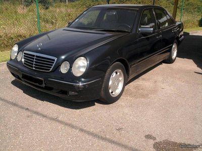 usado Mercedes E290 Elegance - 96
