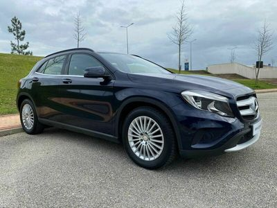 usado Mercedes GLA180 d Style