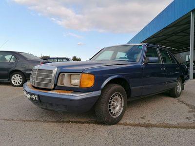 usado Mercedes 300 300SDTURBO