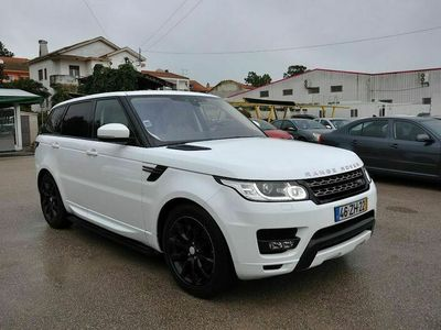 usado Land Rover Range Rover Sport 2.0 SD4 SE
