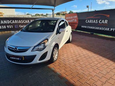 usado Opel Corsa 1.3 CDTI IVA DEDUTIVEL