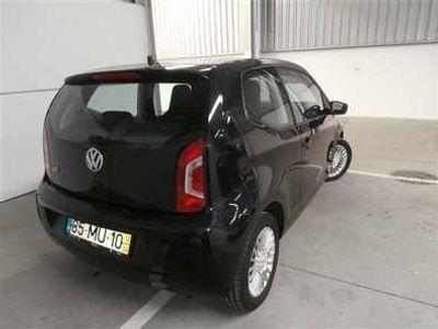 usado VW up! Up! 1.0 BlueMotion High
