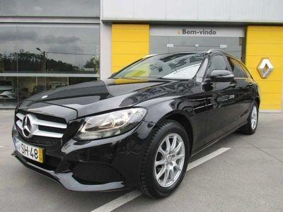 usado Mercedes C200 Classe CBlueTEC Avantgarde (136cv) (5p)