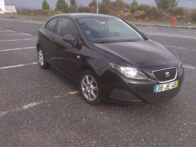 usado Seat Ibiza 6J