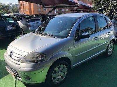 usado Citroën C3 1.4 HDi Exclusive Airdream (70cv) (5p)