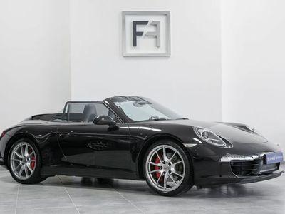 usado Porsche 991 2S CABRIO