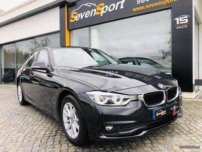 usado BMW 320 Sport Sedan