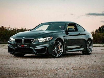 usado BMW M4 Auto