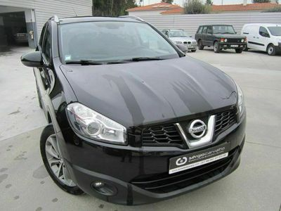 usado Nissan Qashqai 1.5 DCI TEKNA SPORT