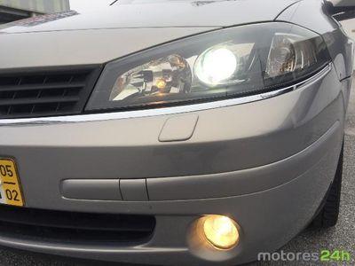 usado Renault Laguna 2.2 dCi Initiale Auto.