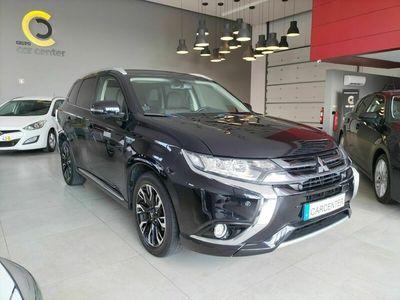 usado Mitsubishi Outlander 2.0 PHEV Intense Navi