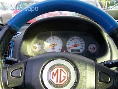 usado MG ZR ZR1.4 (103cv) (5 lug) (3p)
