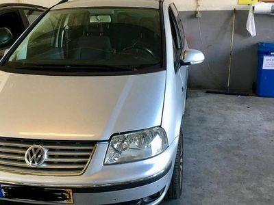 usado VW Sharan 2.0tdi 140cv