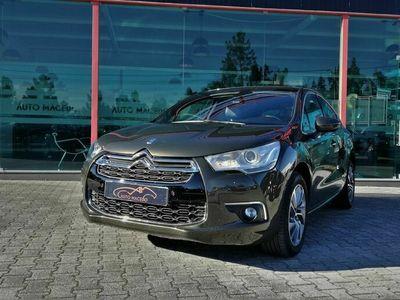 usado Citroën DS4 ---