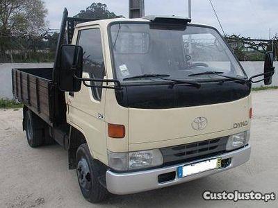 usado Toyota Dyna 150 Rodado Duplo - 99