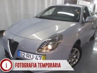 used Alfa Romeo Giulietta 1.6 JTDm Super 120cv