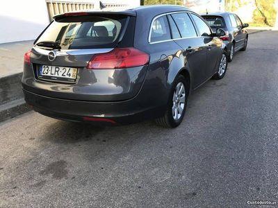usado Opel Insignia 2.0 CDTI -