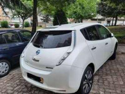 usado Nissan Leaf Eléctrico