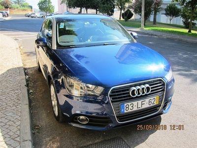 brugt Audi A1 1.6 TDI Sport (105cv) (3p)