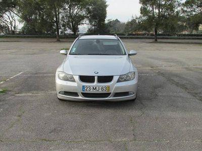 usata BMW 320 touring 177cv
