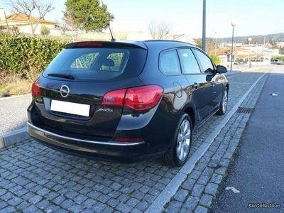 brugt Opel Astra 1.3CDTI 95cv