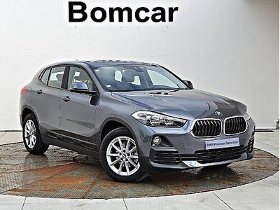 usado BMW X2 16 d sDrive Auto Advantage