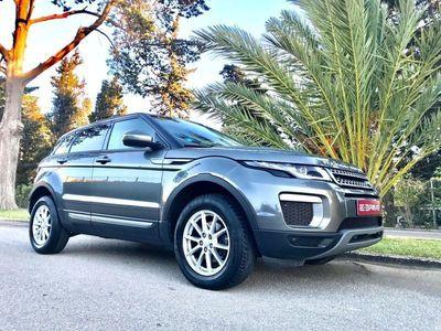 usado Land Rover Range Rover evoque 2.0 Ed4 2wd NACIONAL