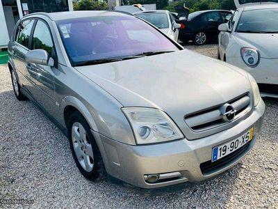usado Opel Signum 2.2