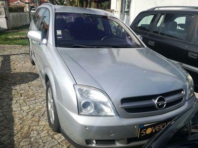 usado Opel Vectra Caravan 1.9 150cv 5lug