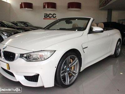 usado BMW M4 Cabriolet AUTO CERAMIC 431CV