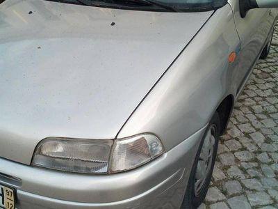 usado Fiat Punto 1,7 TDI