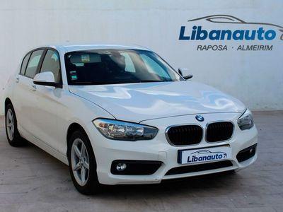 usado BMW 114 D