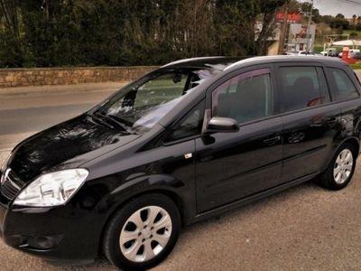 usado Opel Zafira 1.9 CDTi Cosmo Aut.