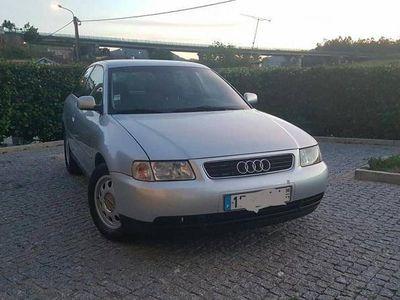 usado Audi A3 3 portas