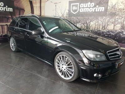 usado Mercedes C63 AMG AMG ---