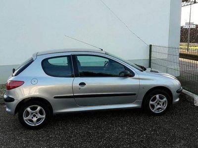 usado Peugeot 206 1.1 60 cv