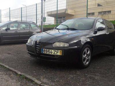 usado Alfa Romeo 147 1.9 JTD novo