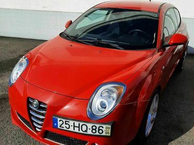 usado Alfa Romeo MiTo Distintive 1.4 MultiAir 135cv