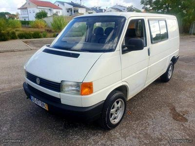 usado VW Transporter 1.9 TD