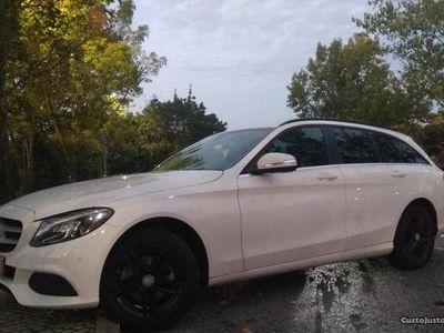usado Mercedes C200 C 200- 15