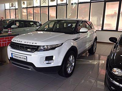 usado Land Rover Range Rover evoque ED4 2.0 D