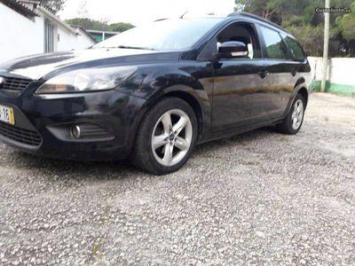 usado Ford Focus Carrinha
