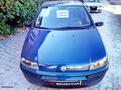 usado Fiat Punto 1.2 c/ D/Assistida