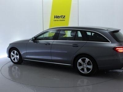 usado Mercedes E220 2.2 CDI 194 CV Avantgarde 5p