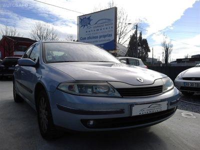 usado Renault Laguna 1.6 Expression (110cv) (5p)
