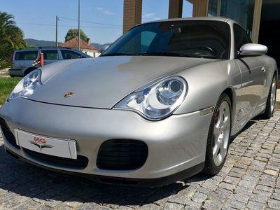 usado Porsche 911 Carrera 4S 996