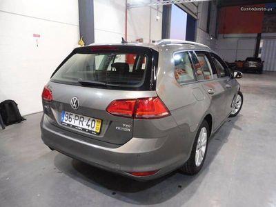 usado VW Golf Var 1.6 TDI CL BMot
